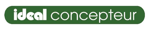 Logo Ideal concepteur
